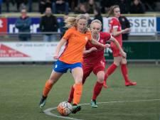 Daverende stunt meiden CTO Zuid; koploper eredivisie FC Twente uitgeschakeld