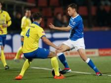 Zegereeks FC Den Bosch eindigt tegen SC Cambuur