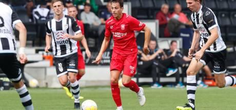 Voor FC Twente ligt de sleutel op het middenveld