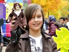 Flip Stroom (12) uit Eindhoven wint filmprijs met Beatles-clipje