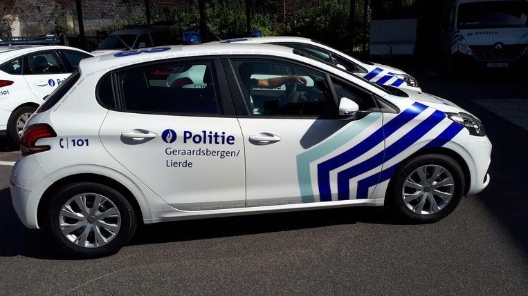 Politie Geraardsbergen/Lierde bracht het parket op de hoogte van de feiten.