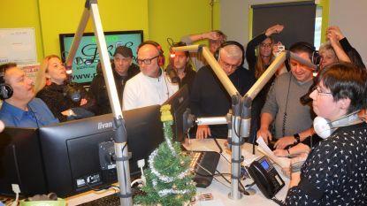Radio PROS neemt definitief afscheid van 105.8 FM