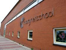 Tijdelijke lokalen Margrietschool kosten gemeente Woerden half miljoen euro
