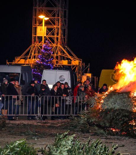 West-Vlaams gouverneur verbiedt vuurwerk, wensballonnen en kerstboomverbrandingen tot begin volgend jaar