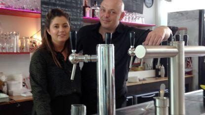 """Museum M zit zonder café… Uitbater Steven Bollion zegt M-café vaarwel: """"Steeds moeilijker om het hoofd boven water te houden"""""""
