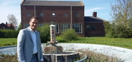 Architect maakt kantoor van voormalig waterleidinggebouw in Zierikzee