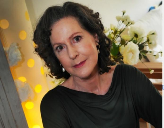 Annemarie Zevenbergen: ,,Leef! Probeer de mooie dingen te zien en te voelen.''