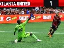 Atlanta United wint topper in MLS dankzij late goals van Martinez en Martinez