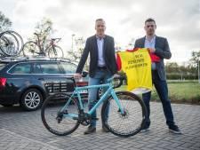 Wielervereniging Zeeuws-Vlaanderen jubileert: 'Man, dat waren tijden'