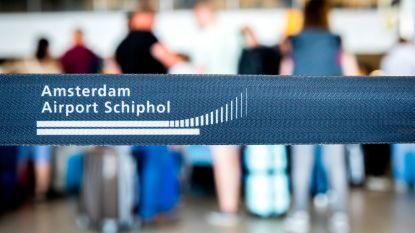 Schiphol breekt door grens van 70 miljoen passagiers