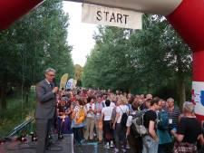 KWF-tocht Rotary brengt 33.000 euro op