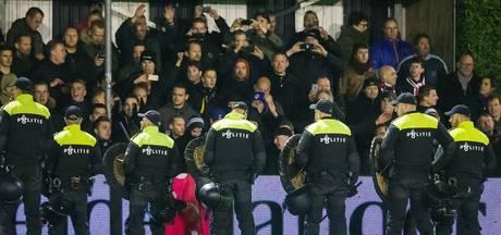 KNVB handhaaft boete FC Oss