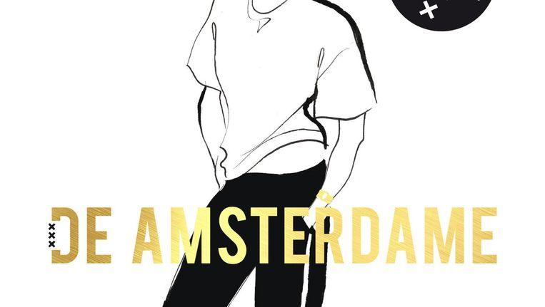 null Beeld boekcover De Amsterdame