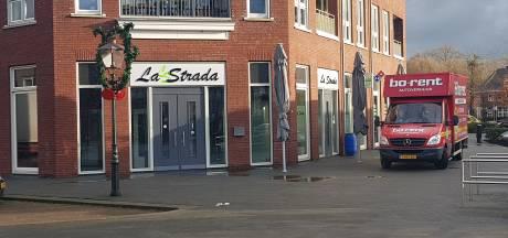 Restaurant La Strada in Vught houdt het niet vol: 'Als het zo doorgaat, verwacht ik dat helft van horeca het niet zal redden'
