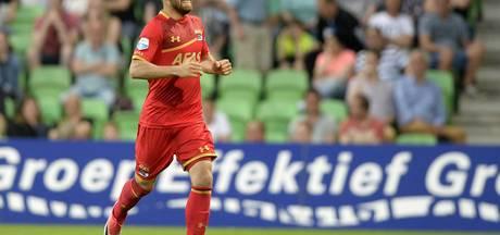 AZ zonder Jahanbakhsh tegen FC Utrecht