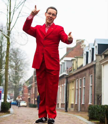 Tiliander groter, dus nog kaarten over voor het sauwelen in Oisterwijk