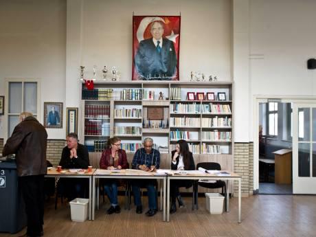 Hoogleraar: Nijmegen subsidieert een Turkse extreemrechtse organisatie