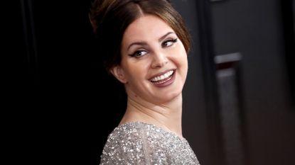 """Het regent kritiek op Lana Del Rey: """"Waarom vergelijk je jezelf met succesvolle zwarte vrouwen?"""""""