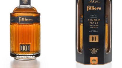 Naast jenever en gin heeft Filliers Distillery nu ook een single malt whisky
