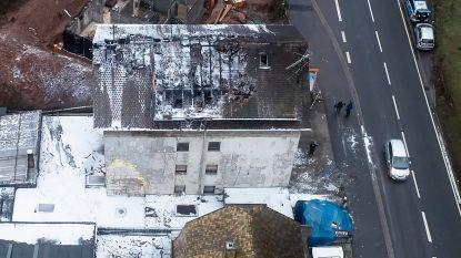 Smeulende sigaret veroorzaakte huisbrand met vijf doden in Duitsland