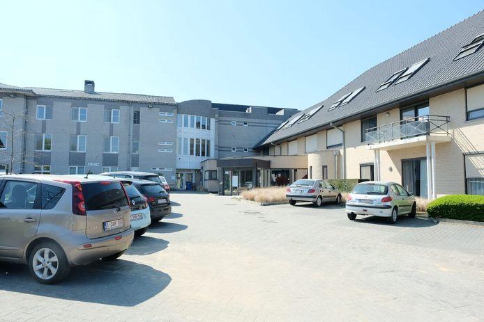 In woonzorgcentrum Onze-Lieve-Vrouw in Wezembeek-Oppem heeft nog geen van de bewoners de symptomen van het coronavirus.