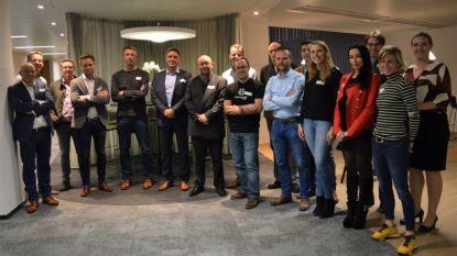 Limburgse ondernemers richten business club artificiële intelligentie op