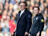 De Jong teleurgesteld in arbitrage: '100 procent pingel'