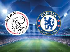 Kan Ajax tegen Chelsea derde zege op rij in groepsfase boeken?
