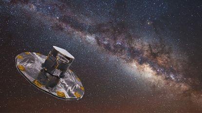 Belgische wetenschappers brengen meer dan miljard sterren in kaart in meest gedetailleerde atlas ooit