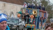 Was 40ste carnavalsstoet de laatste? Kas Kraainemse carnavalisten is leeg, en leden geven er massaal de brui aan