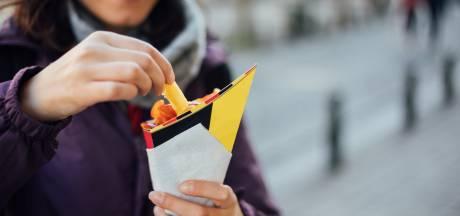 8 adresses bruxelloises où prendre un cornet de frites