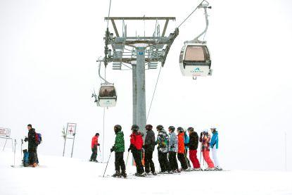 Thomas Cook stopt met skivakanties