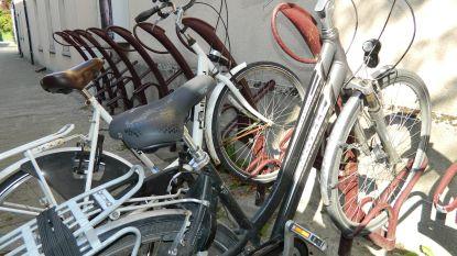 Vanaf maandag: Achtergelaten fietsen aan tramhaltes worden weggehaald