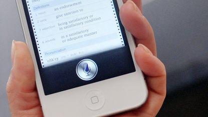 Siri vindt in nieuwe versie ook Belgische plaatsen