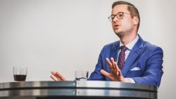 """Wouter Vermeersch (Vlaams Belang): """"Geen Anuna-hysterie, maar investeren! Waarom geen thoriumcentrale in Kortrijk?"""""""