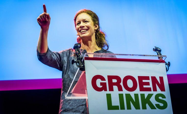groenlinks ontstemd over relatie tussen voorzitter en kamerlid | trouw