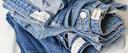 Des jeans grâce à l'économie circulaire
