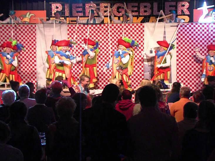 Moergestelnaren gaan meepraten over toekomst van Den Boogaard