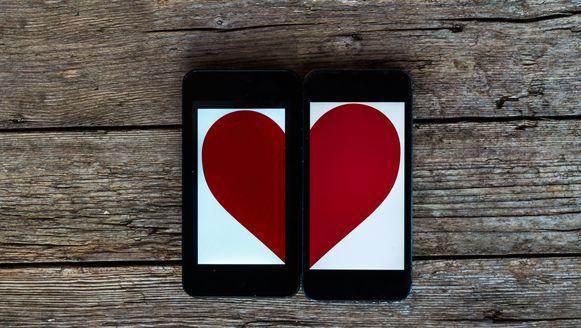 Entschlüsseln Sie sein Online-Dating-Profil