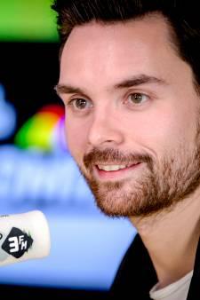 3FM-dj Domien Verschuuren stapt over naar Qmusic