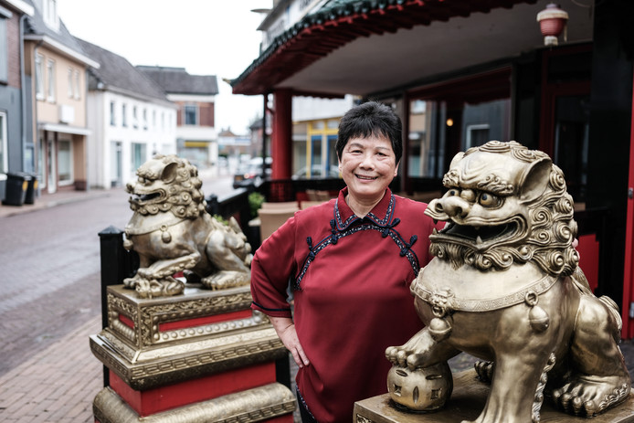 Kwai Mui Vreeman-Man sluit eind deze maand de deuren van haar 44 jaar oude Chinees restaurant Fu-Hing in het centrum van Varsseveld.