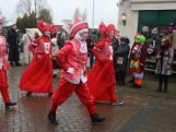 Dit was carnaval in Zeeland in beeld (zaterdag)