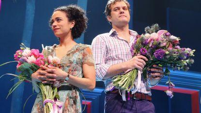 Joshua Jackson debuteert op Broadway