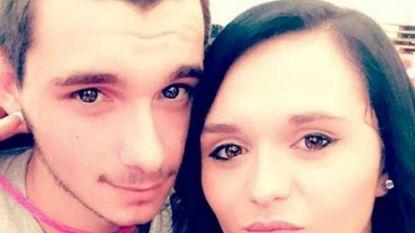 Moeder en baby overlijden, vader zwaargewond