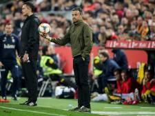 Luis Enrique staat voor terugkeer als bondscoach van Spanje