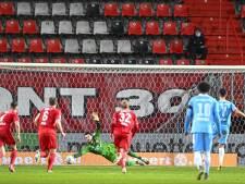 Jubilerende Drommel blinkt uit tegen PSV: 'Heb een punt gepakt voor het team'