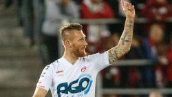 VIDEO: Chevalier scoort en viert bescheiden tegen ex-club 'Essevee'