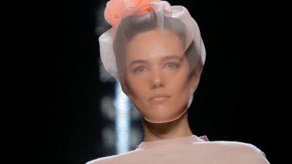 Het modellenleven lijkt glamoureus, maar is veelal zwaar en vernederend