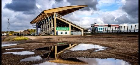 Een eindeloze to-dolijst: is verroest Circuit Zandvoort op tijd klaar?