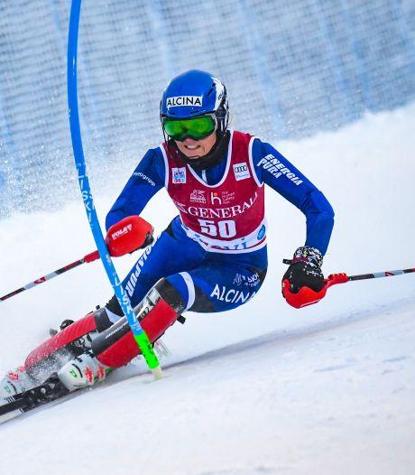 Alpineskiën: Jelinkova zorgt voor beste Nederlandse prestatie ooit